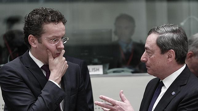 Grecia consigue el siguiente tramo del rescate y se asegura la financiación para un año