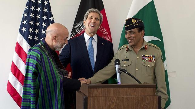 Afganistán se adentra en una nueva era sin Karzai y la OTAN