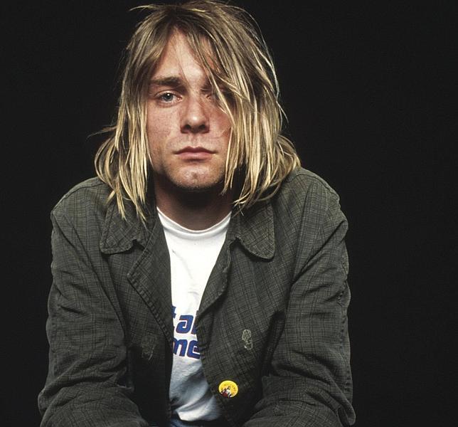 Kurt Cobain, veinte años intentando decir adiós