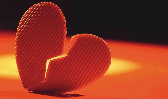 La oxitocina, producida por el cerebro, es considerada la «hormona del amor»