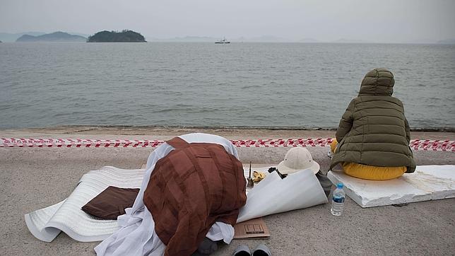 La cadena de errores que desencadenaron el hundimiento del ferry de Corea del Sur