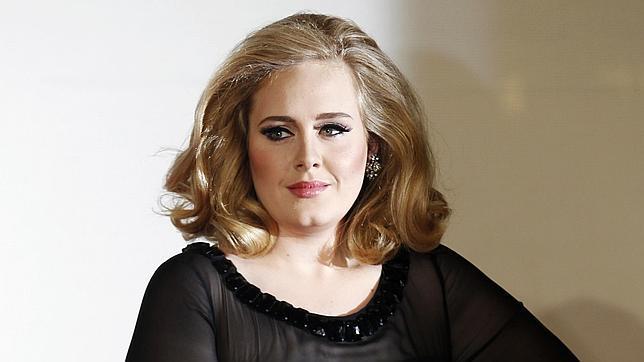 Adele publicará nuevo álbum en otoño