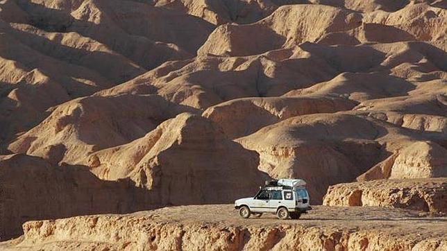 Nace Explorers Cup: táctica, orientación y trabajo en equipo por Marruecos