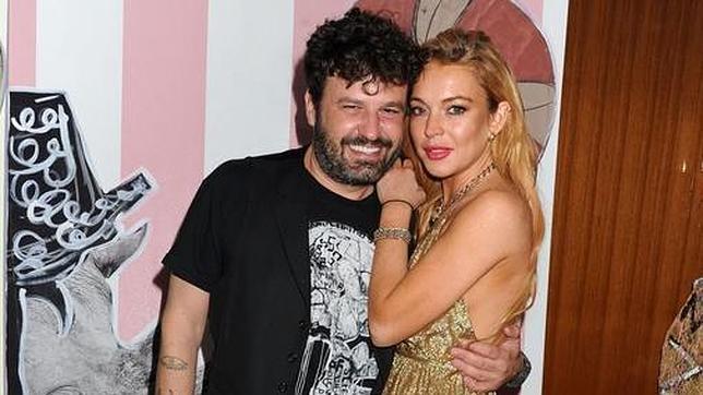 Lindsay Lohan podría tener un novio mallorquín