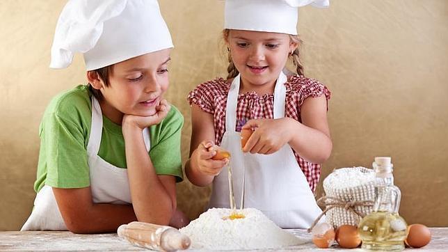 Inmunoterapia para que tu hijo supere la alergia al huevo