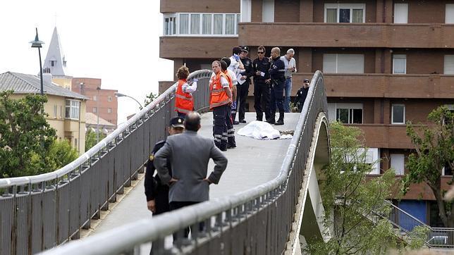 Abatida a tiros la presidenta de la Diputación de León, Isabel Carrasco