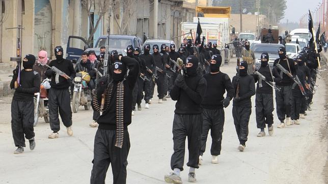 Al Qaida se desinfla en Siria