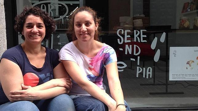 La Gran apadrina Serendipia, el nuevo «espacio para lo inesperado» en Madrid
