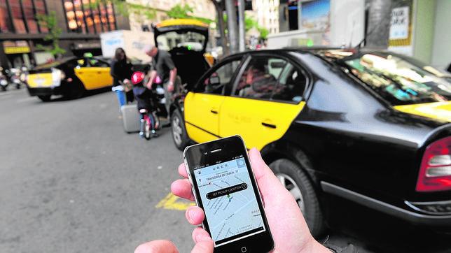 Las claves de la polémica con Uber y BlaBlaCar
