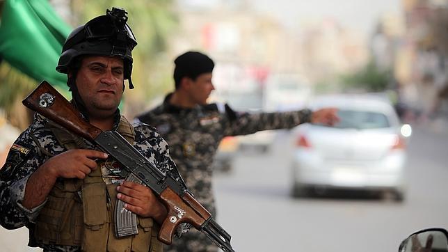 Los combates y la toma de Mosul fuerzan la huida de más de 500.000 iraquíes