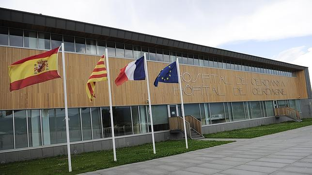 El español pide sitio en la frontera