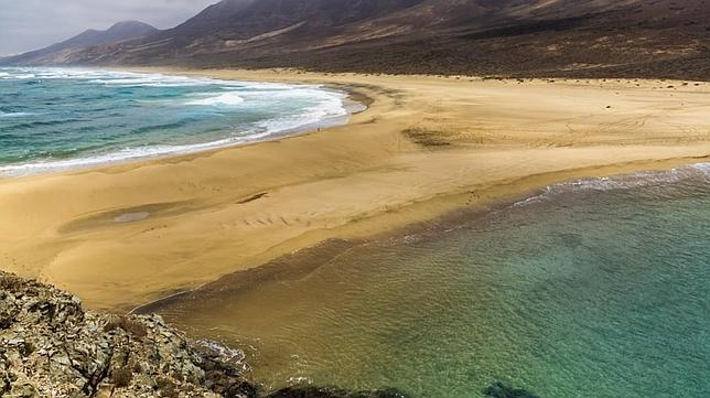 Las 20 playas de España favoritas de los internautas