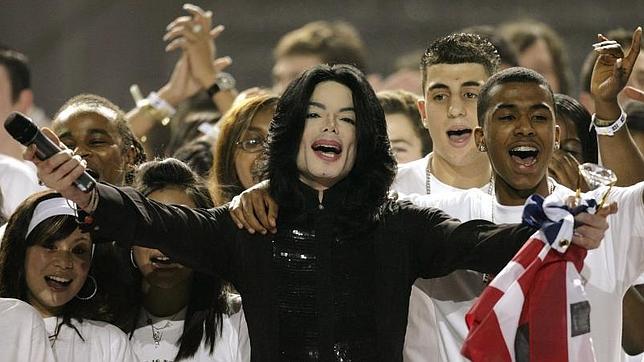 Michael Jackson, un lustro de ganancias desde la tumba
