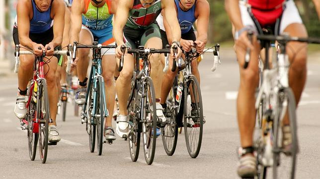 Correr nos altera la salud bucodental