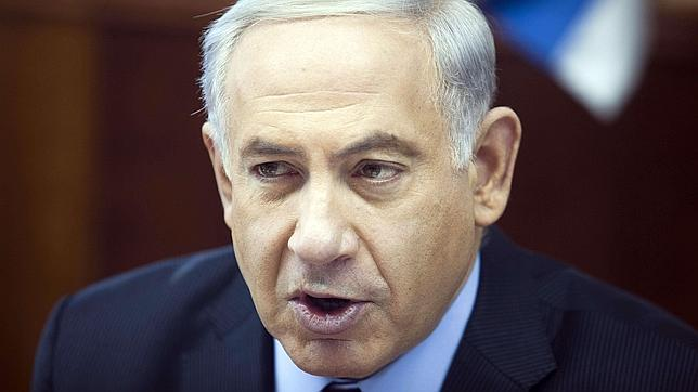 Netanyahu acusa a Hamas de estar detrás de la muerte de los tres jóvenes israelíes