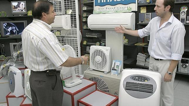 Cómo ahorrar energía en casa durante el verano