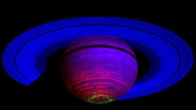 Saturno y la Luna, gratis al alcance del ojo en el Planetario