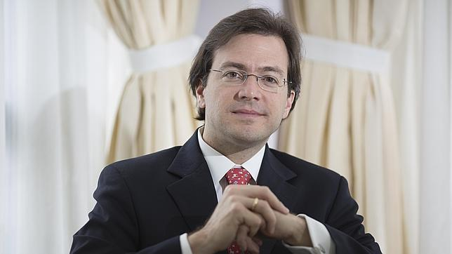 Ramón Muchacho: «La violencia callejera no es el camino para cambiar Venezuela»
