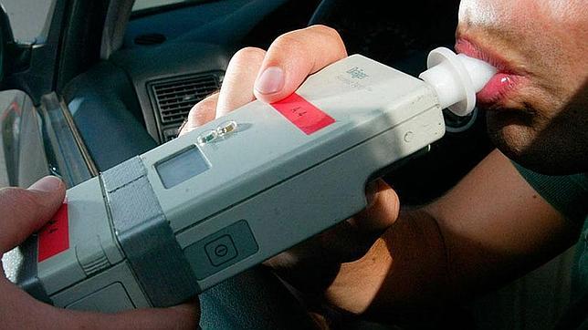 Hasta un 25% de los conductores españoles admite ponerse al volante tras haber ingerido alcohol.