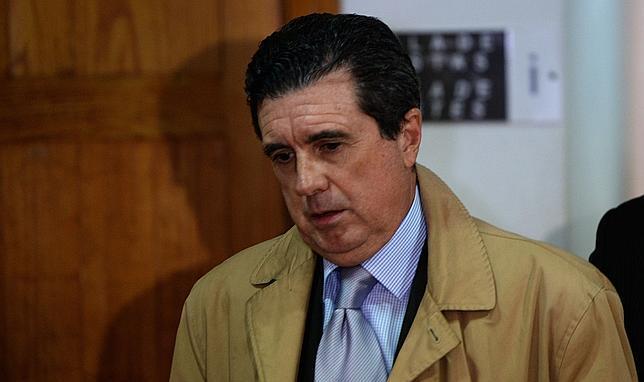 Matas ingresará en prisión en los próximos días tras denegarle el indulto el Gobierno