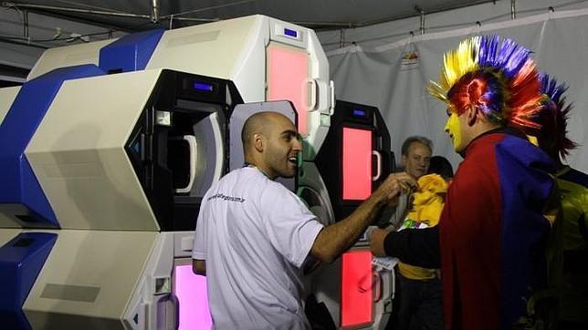 Prueban un sistema que promete facilitar el protocolo de seguridad en aeropuertos
