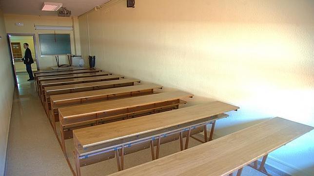 La Complutense ofrece otra «aula» para la capilla que ha cerrado