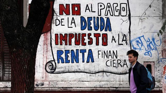 Por qué el «default» actual de Argentina no es tan grave como el ...