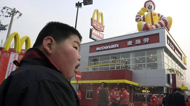 Las cadenas de restaurantes deberán facilitar más información sobre sus proveedores en China