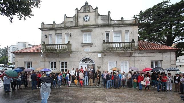 La Guardia Civil de Pontevedra investiga un presunto caso de violencia machista en Galicia