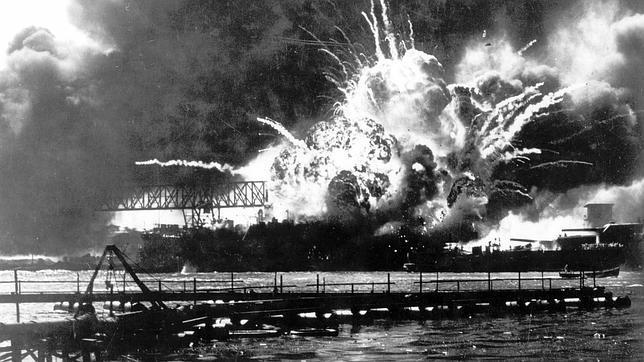Los diez momentos clave de la guerra del Pacífico