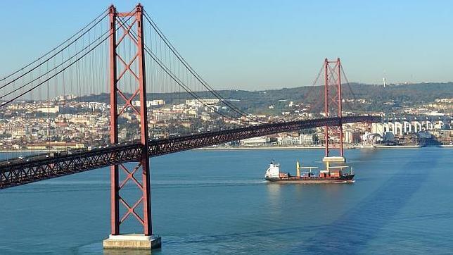 Y El Puente Más Bello De Europa Es