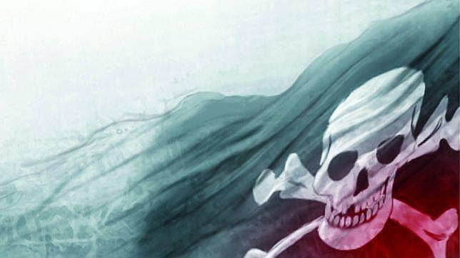 La bandera pirata o Jolly Roger
