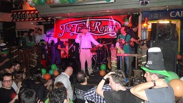 Los mejores pubs irlandeses de Madrid donde brindar con una pinta de cerveza