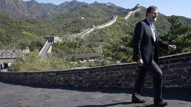 Los proverbios chinos que no usó Rajoy y con los que hubiese podido enderezar a Mas