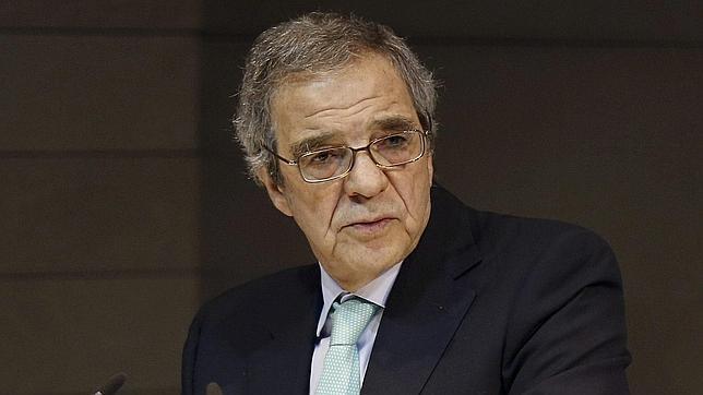 El presidente de Telefónica y presidente del CEC, César Alierta