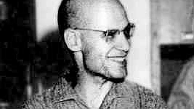 Alexander Grothendieck fue apátrida durante buena parte de su vida