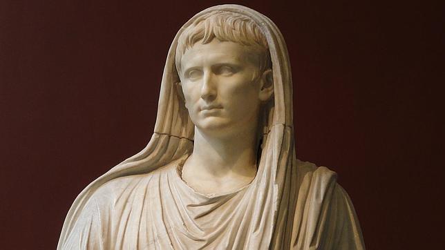 El emperador Augusto