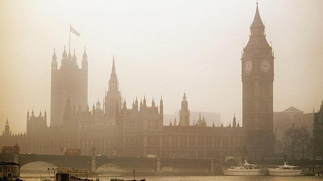 Detalle de Londres