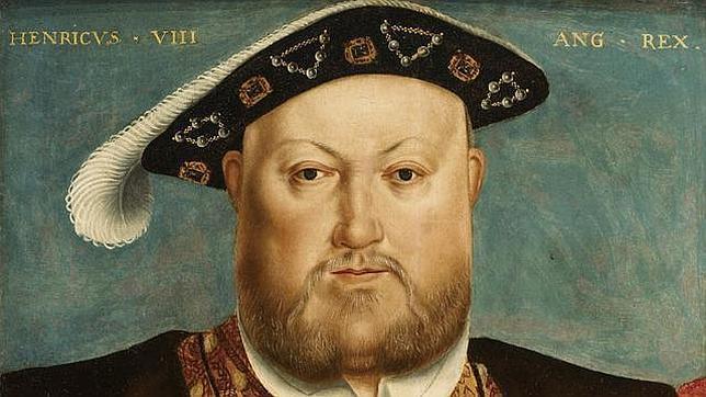 Enrique VIII, un rey que ha dado mucho que hablar