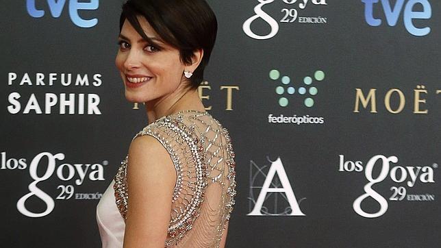Las mejor y peor vestidas de los Goya 2015
