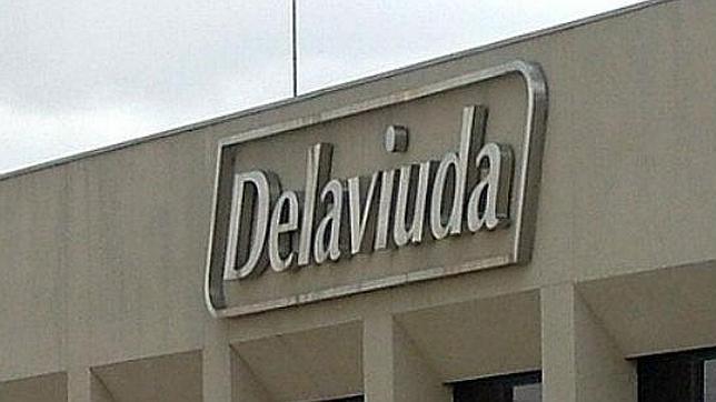 La fábrica de mazapanes Delaviuda está ubicada en Sonseca