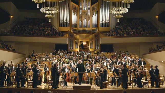 El Auditorio Nacional acoge dos conciertos a cinco euros