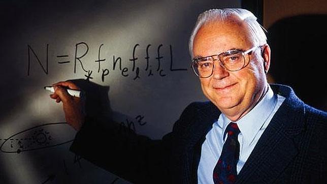 Frank Drake y su famosa ecuación