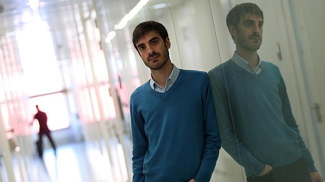 Pablo Simón, profesor de la Universidad Carlos III y miembro de Politikon