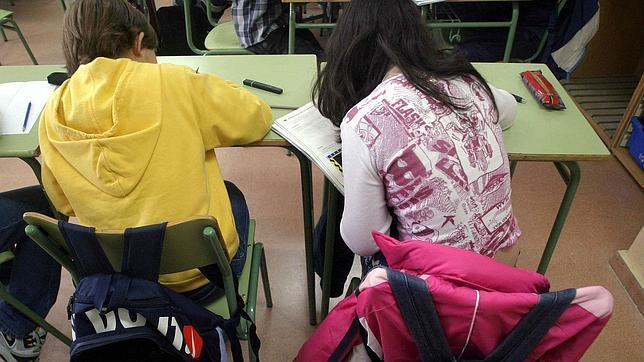 Finlandia ya no quiere asignaturas en clase