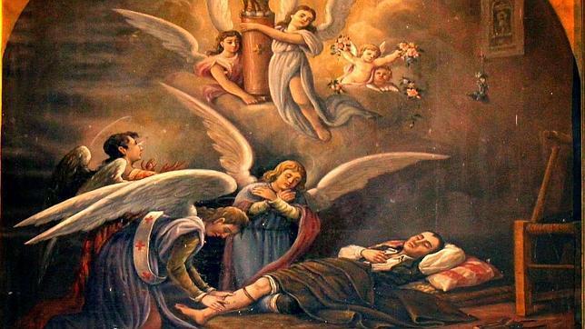 El Milagro De Calanda El Hombre Al Que Le Volvió A Salir La Pierna Tras Cortársela