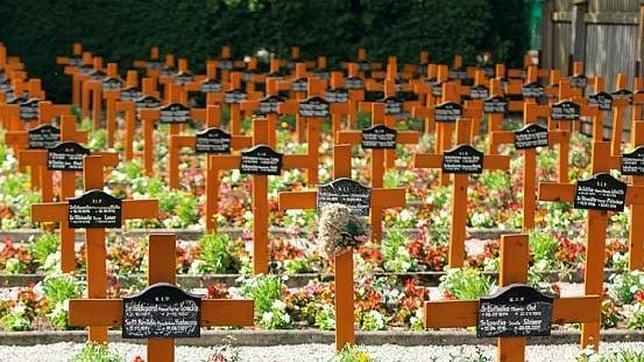 Los cementerios más bonitos del mundo