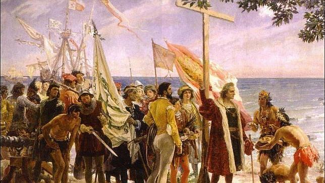 Esta investigación se suma a la que afirmaba que los vikingos habían llegado a América antes que Colón