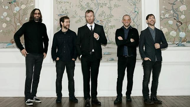 The National, cabeza de cartel de la jornada del sábado