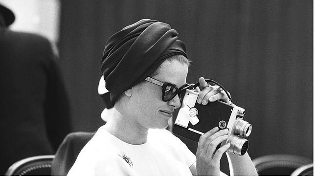La Princesa Grace de Mónaco lució los turbantes más originales del mundo occidental